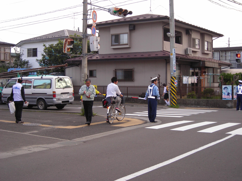 街頭指導20110928 006.JPG